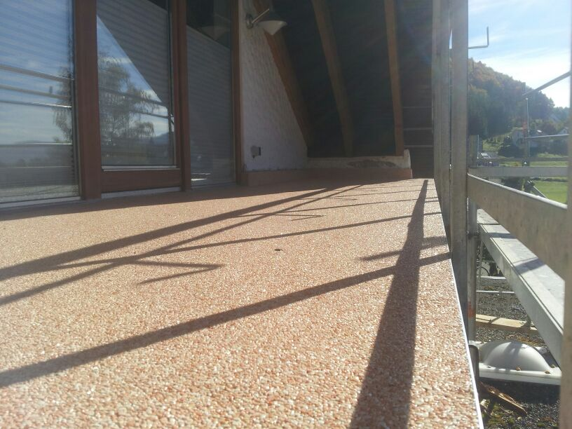 Kokar Natursteinteppiche Marmorkiesspachtelung Kokar Bausanierung