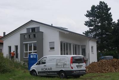 Haussanierung-Neubau
